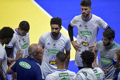 Sada Cruzeiro O Futuro Para 2021 2022 Web Volei