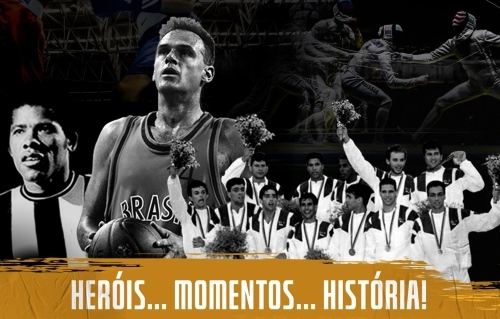 Memorabília do Esporte