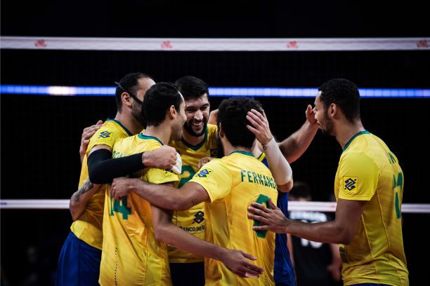 Brasil VNL