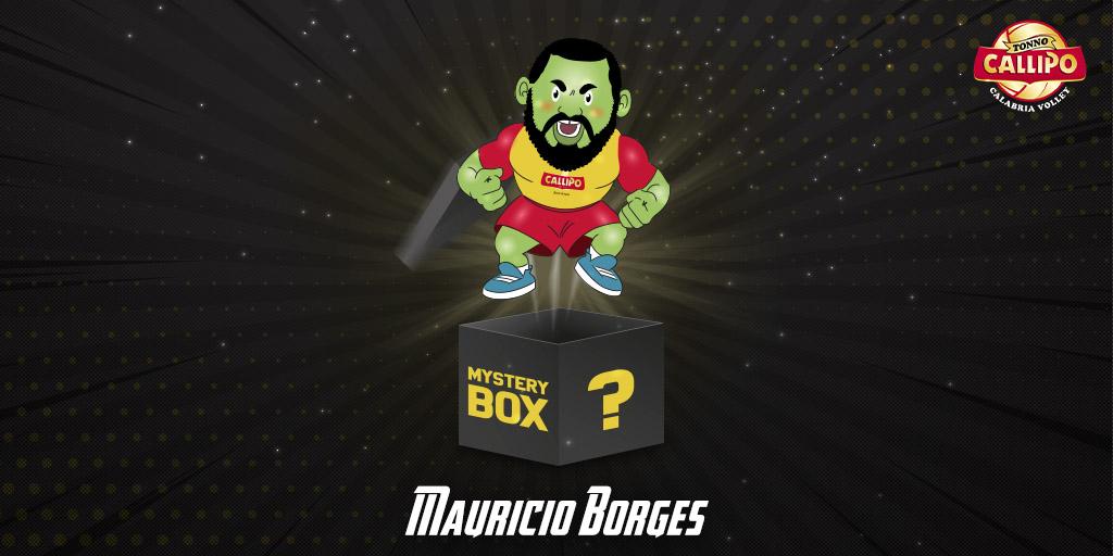 Maurício Borges
