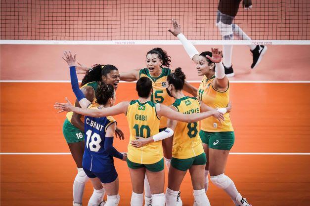 Brasil Fivb